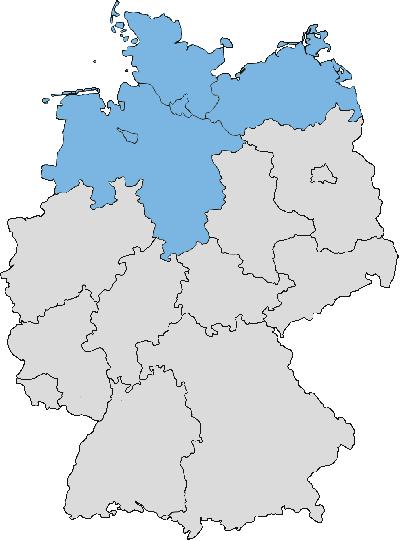 Regionalgruppe Nord