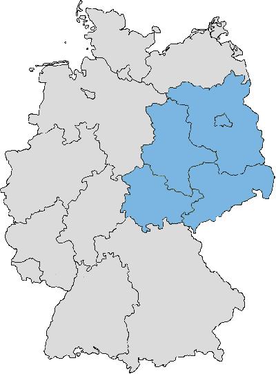 Regionalagruppe Ost
